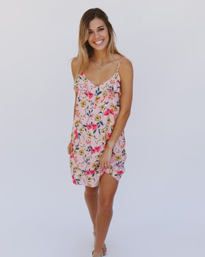 Stacie Dress