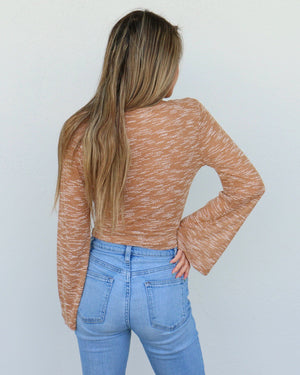 Toffee Top
