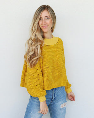 Merissa Sweater