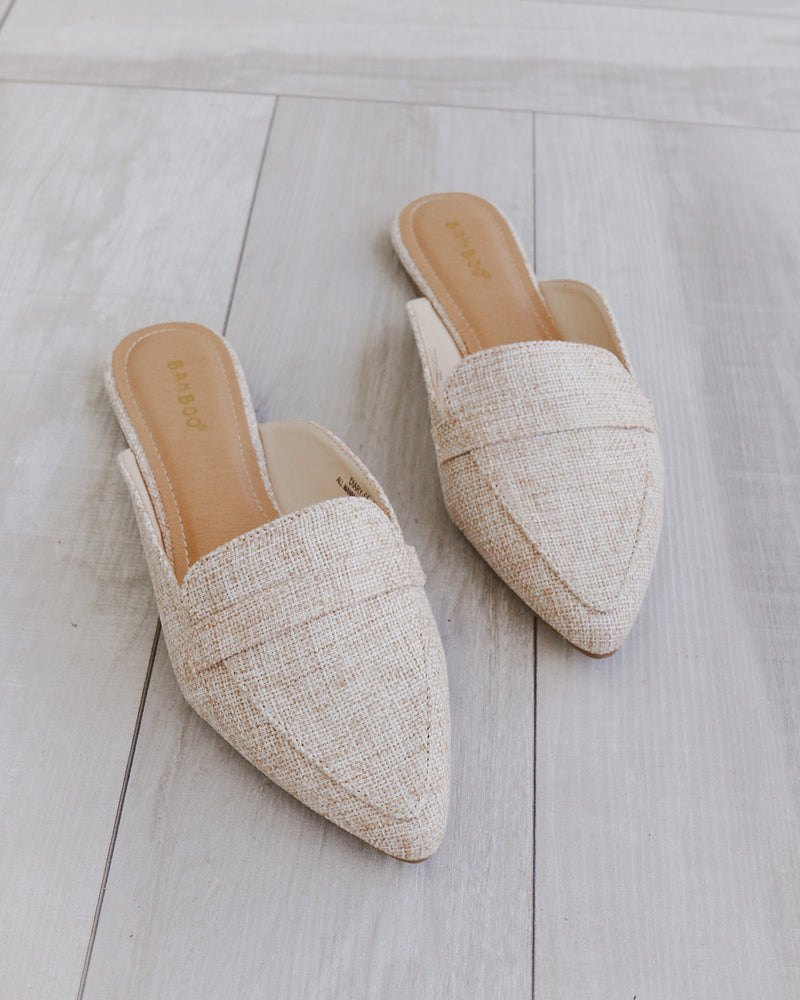 Lindy Mules