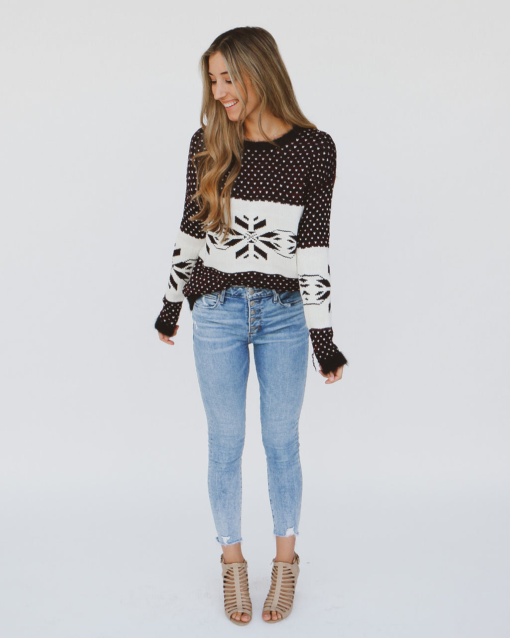 River Sweater