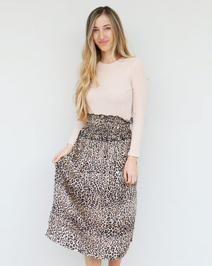 Love You Forever Skirt