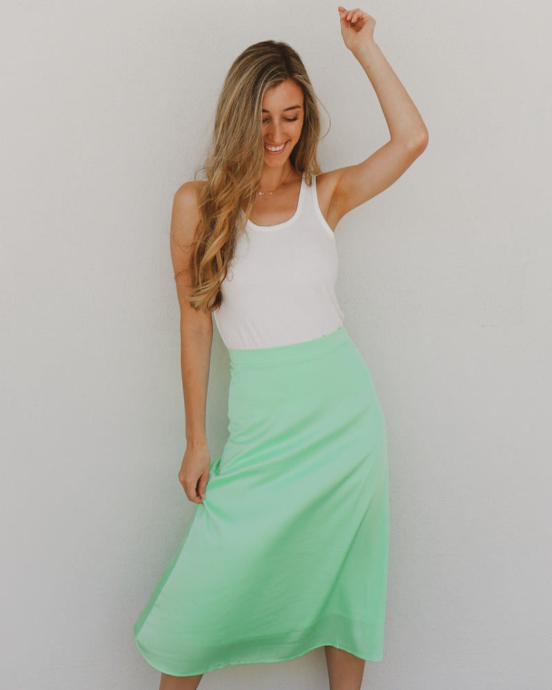 Charmaine Skirt