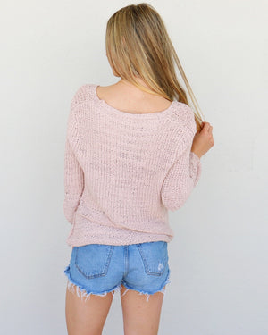 Hattie Sweater