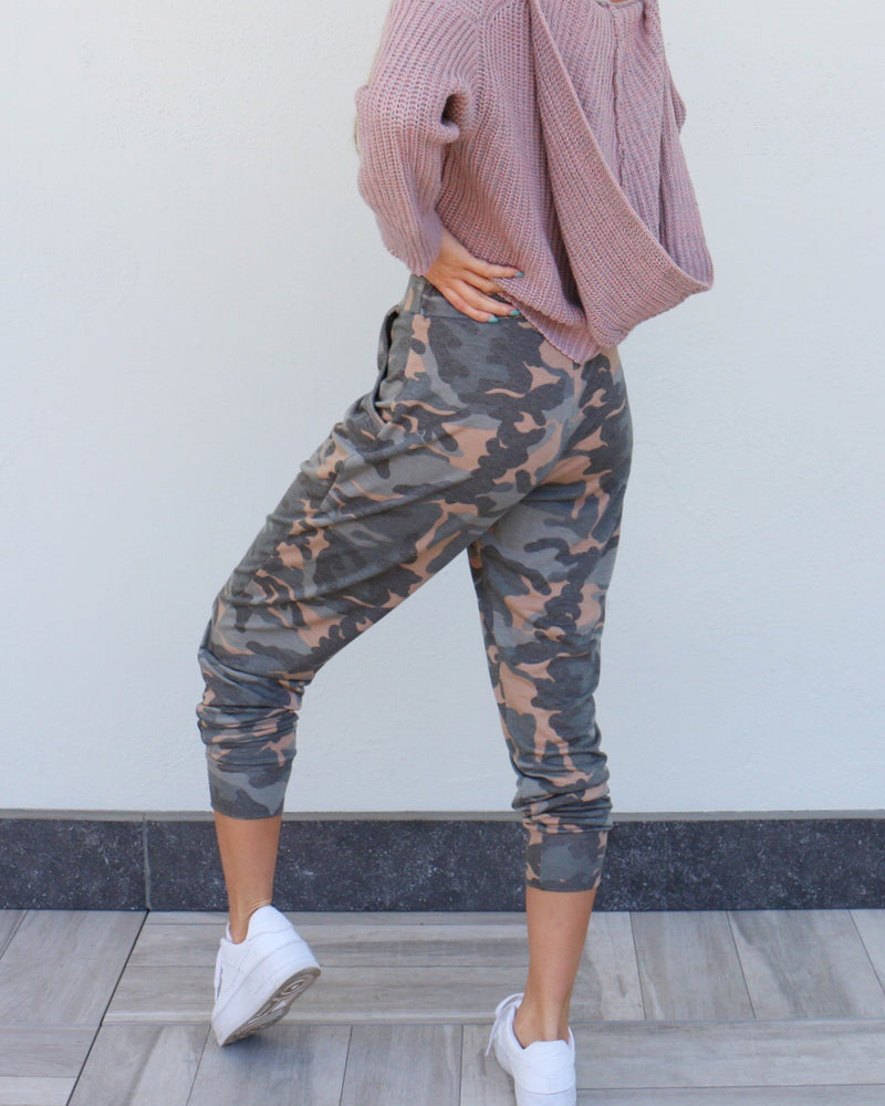 Hide and Seek Joggers