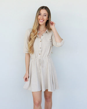 Baylee Dress