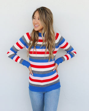 Adelaide Sweater