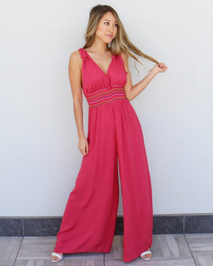 Giana Jumpsuit