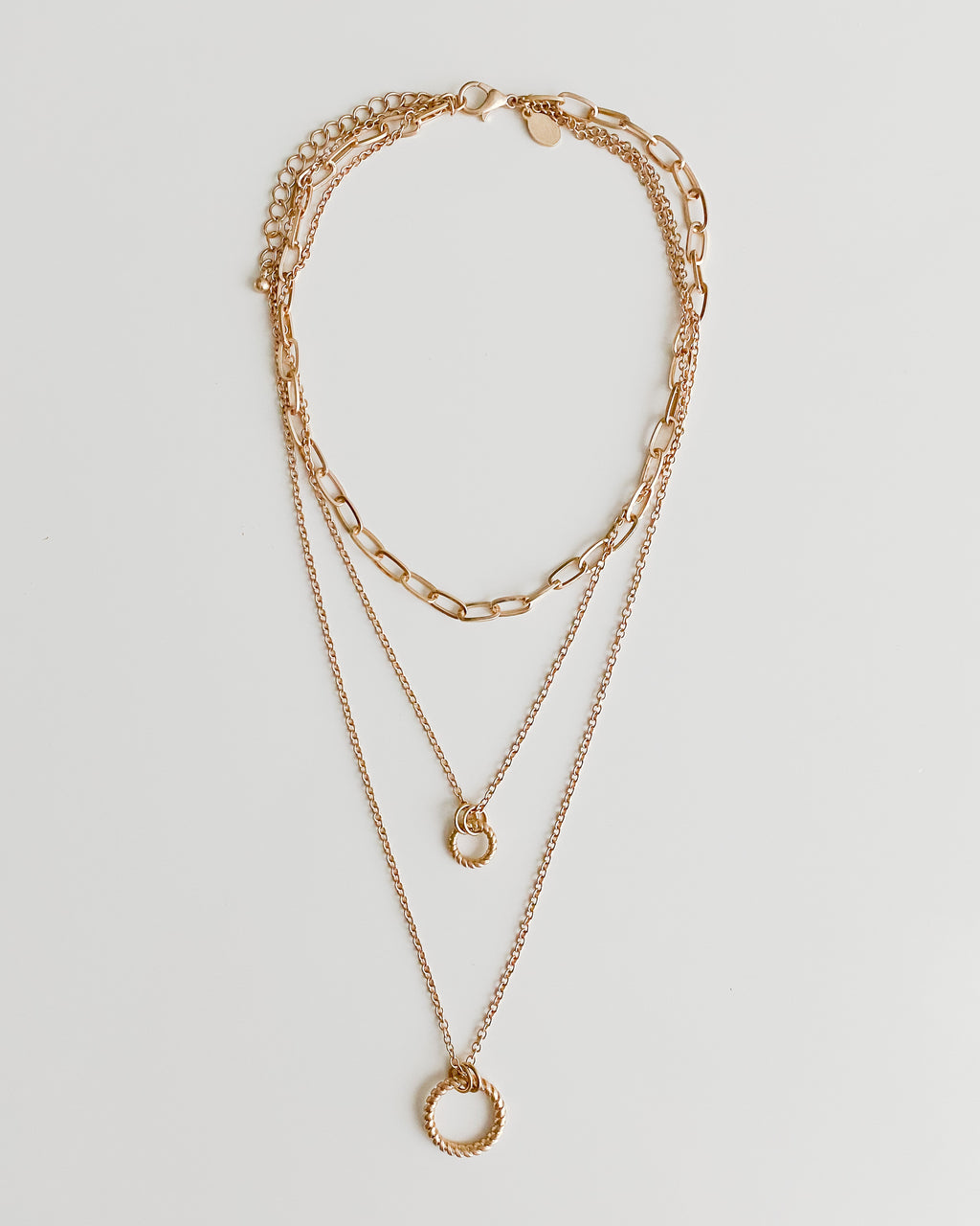 Alea Necklace