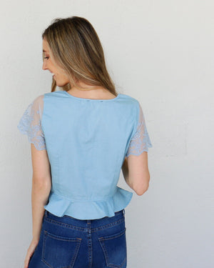 Adella Top