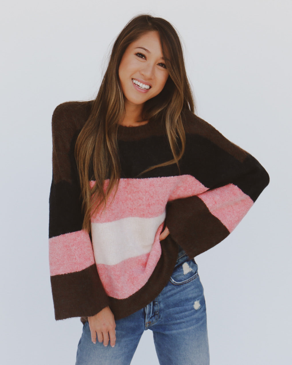Tenley Sweater