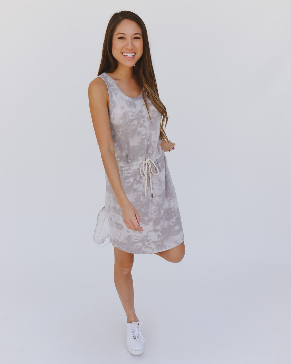 Grayce Dress