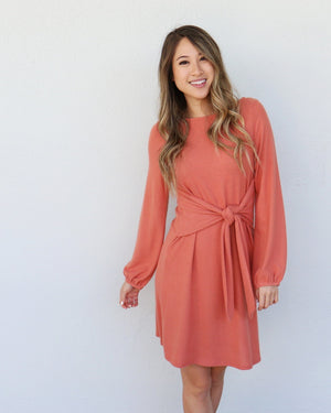 Hildie Dress
