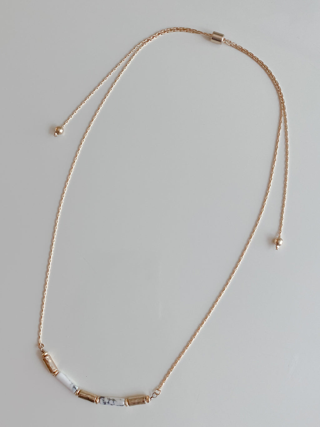Noelia Necklace
