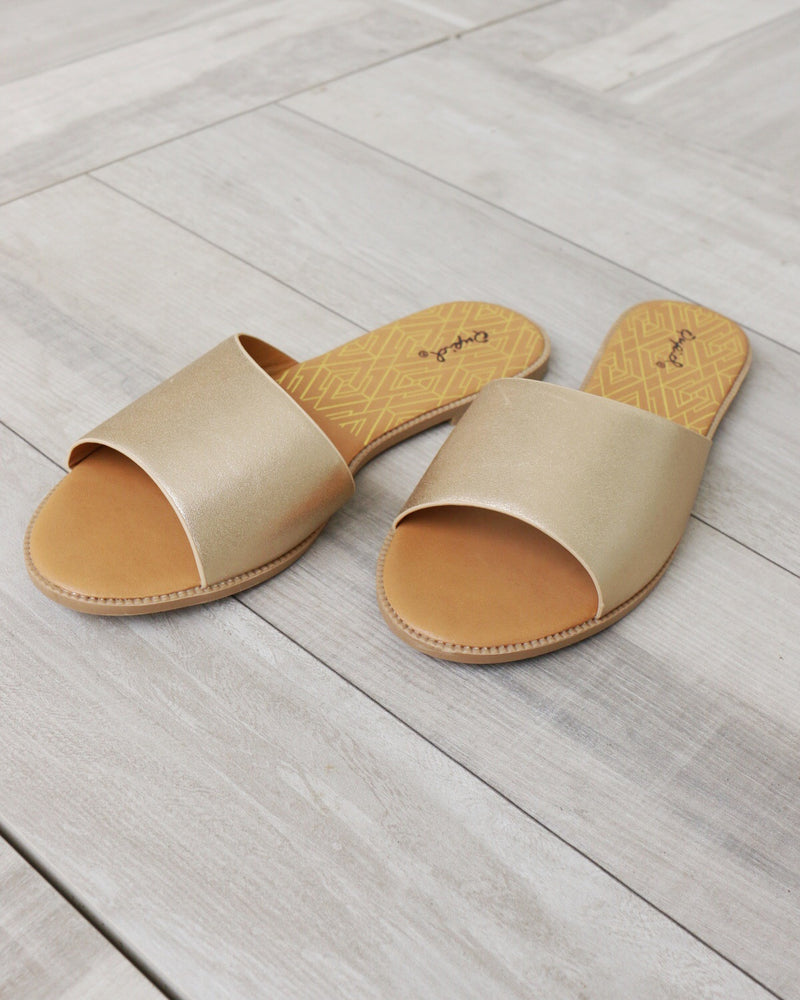 Escapade Slides