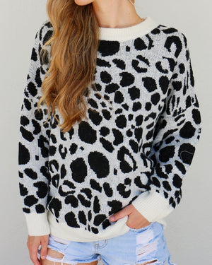 Milly Sweater