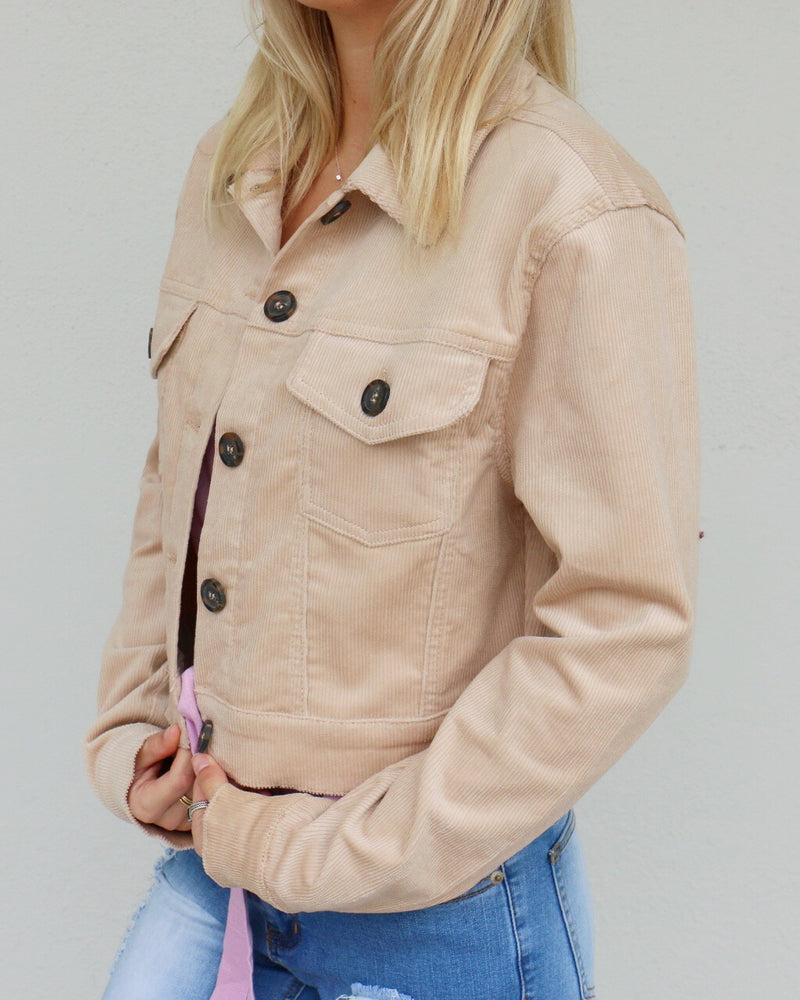 Thompson Jacket