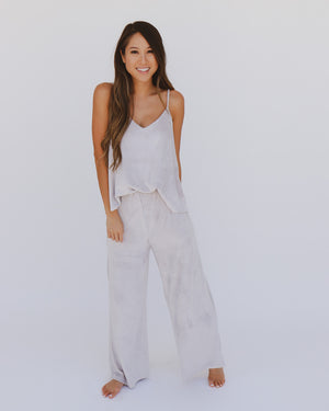 Shiloh Pants in Gray