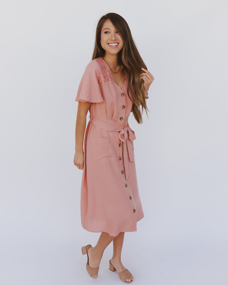 Raquel Dress