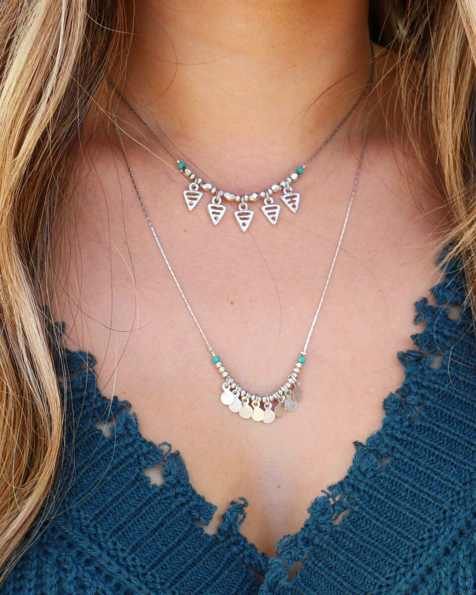 Aliso Necklace