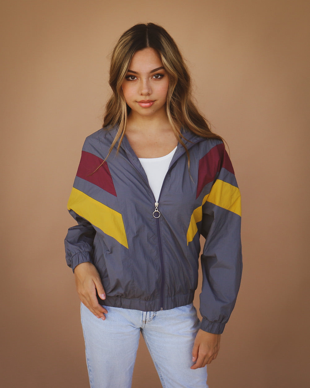 Heart Breaker Jacket