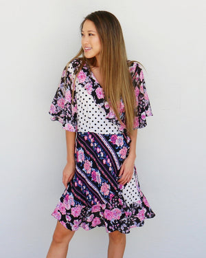 Hadlie Dress