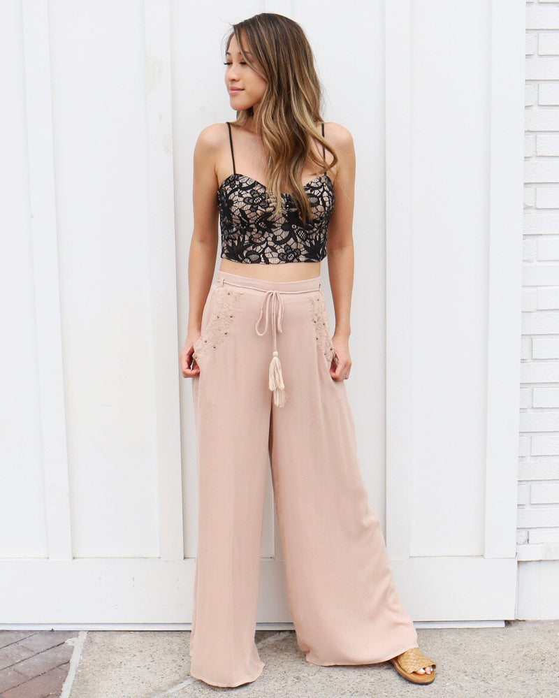 Sea Ridge Pants
