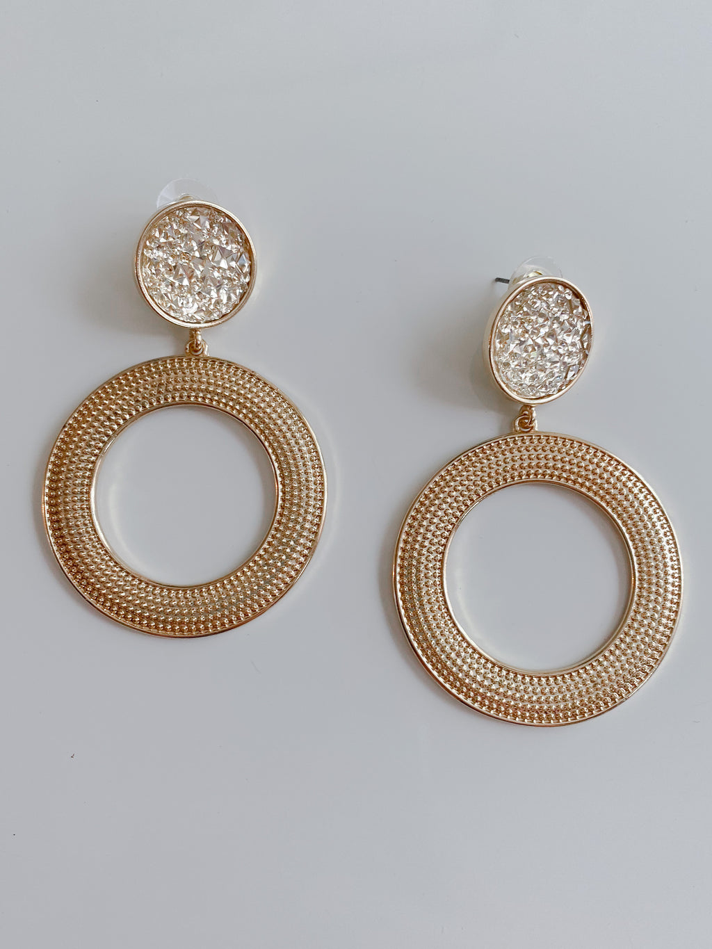 Taisha Earrings