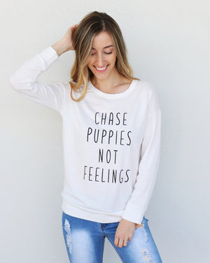 Chase Puppies Top