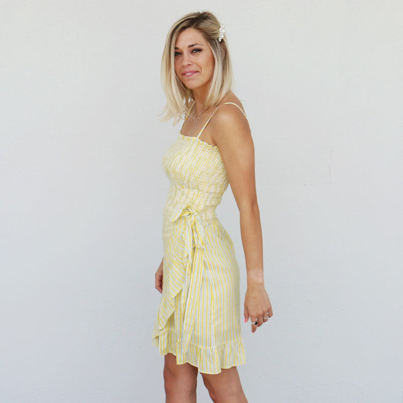 Blissful Dress