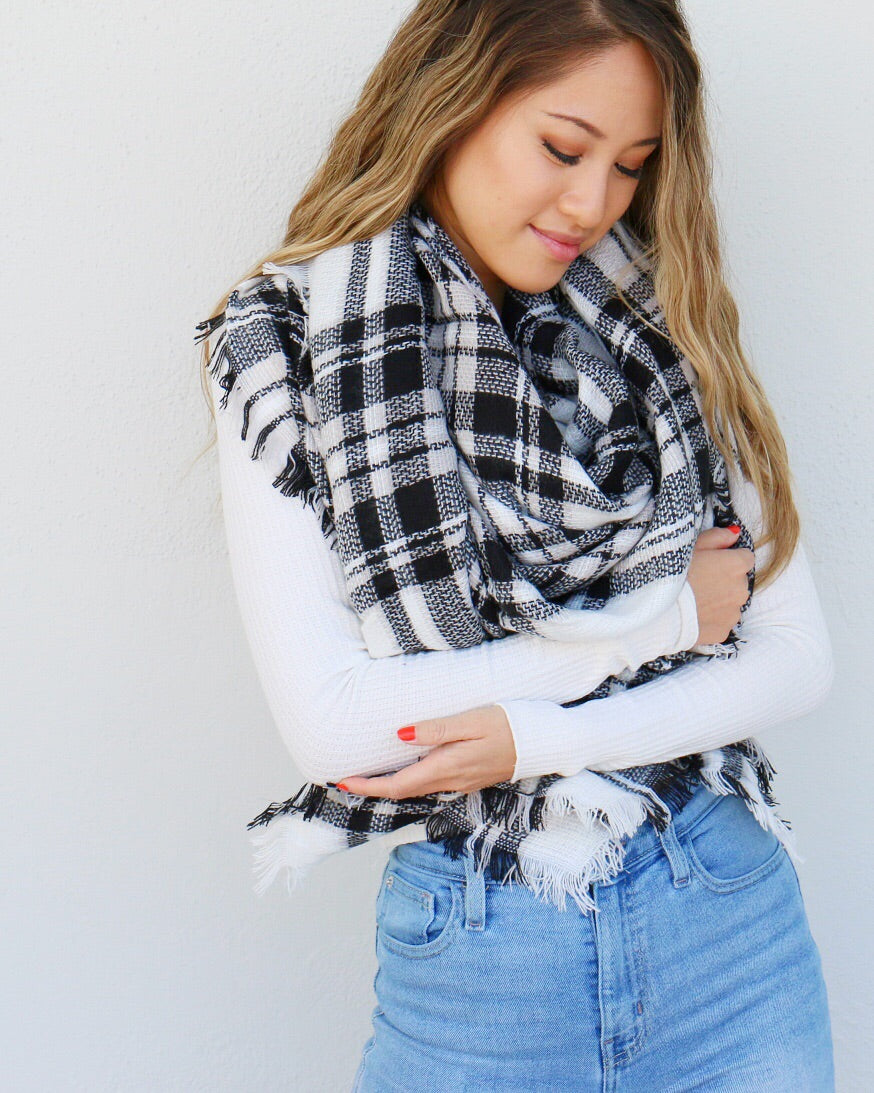 Abbey Scarf