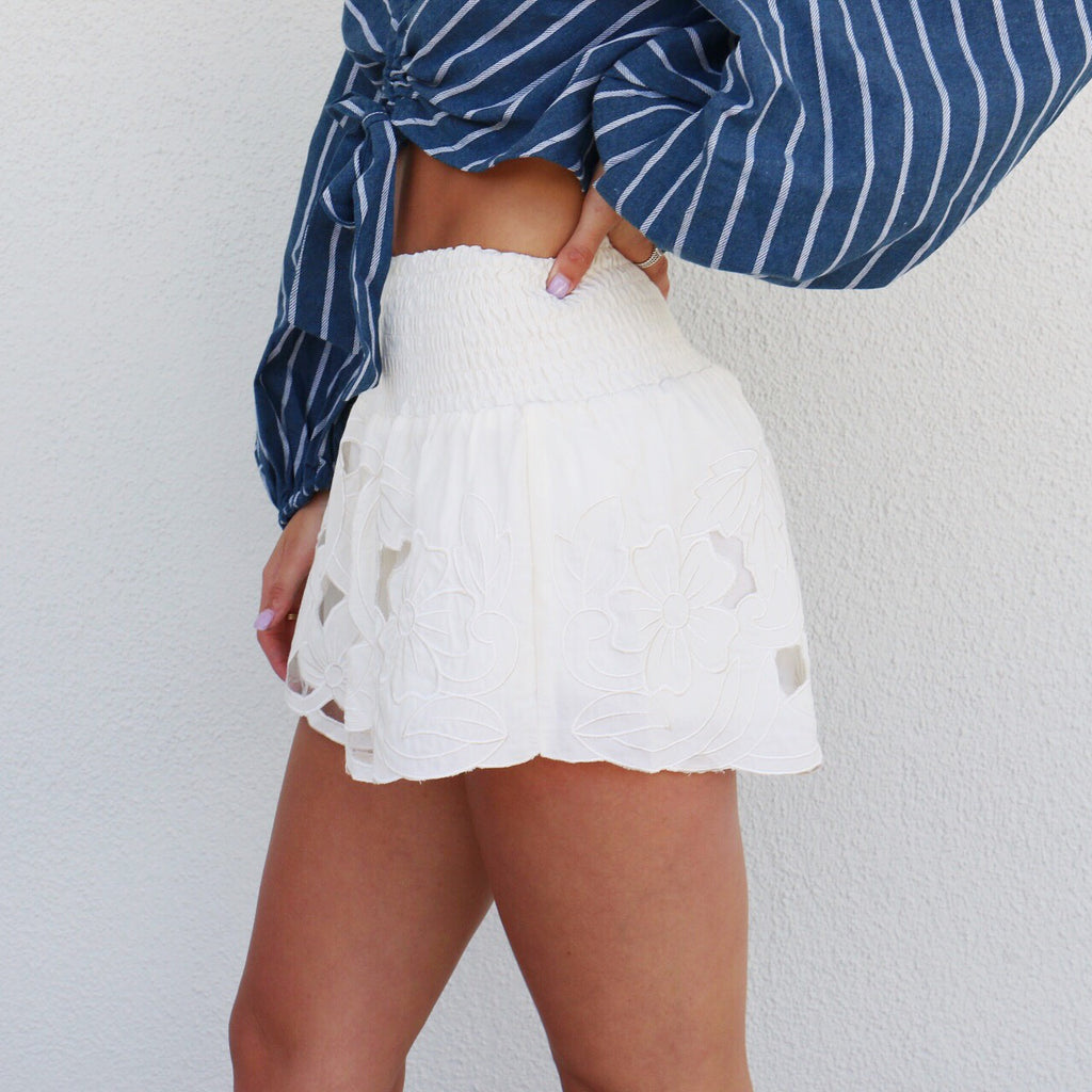 Evelyn Shorts
