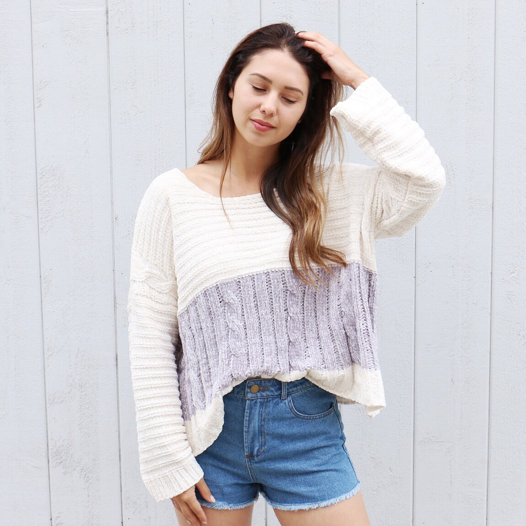 June Sweater