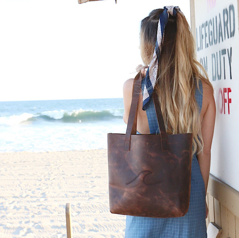 Shorebreak Tote