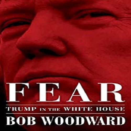"The ""Fear "" is  now concluded ""The Dangerous Case of Donald Trump"""