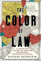 A Review on The Color of Law by Richard Rothstein