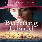 Burning Island: Absolutely heartbreaking World War 2 historical fiction