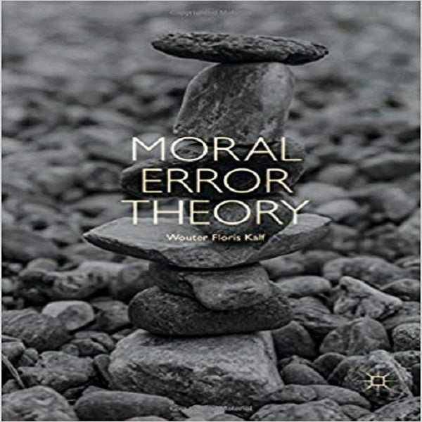 Moral Error Theory