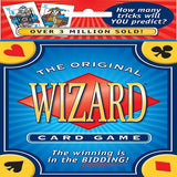 Original Wizard® Card Game - The Ultimate Game of Trump!