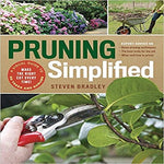 Pruning Simplified: A Visual Guide to 50 Trees and Shrubs