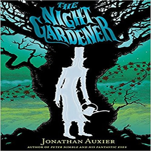 41CfaYmMdEL. SX322 BO1 204 203 200 606d08d9 7047 418b ad60 84a3120d3635 - Read The Night Gardener Online Free