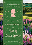 The Landscapes of Anne of Green Gables: The Enchanting Island that Inspired L. M. Montg