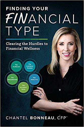 Finding Your Financial Type: Clearing the Hurdles to Financial Wellness