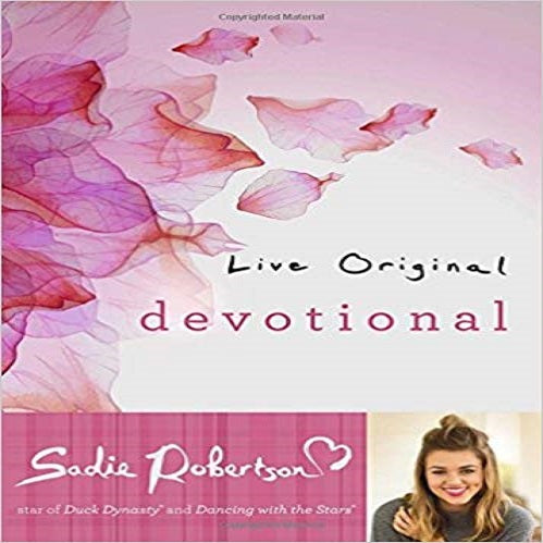 Live Original Devotional