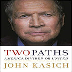 Two Paths: America Divided or United