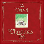A Cup of Christmas Tea