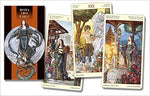 Mona Lisa Tarot [With Intuitive Instructions]