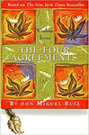 Wisdom from the Four Agreements (Mini Book)