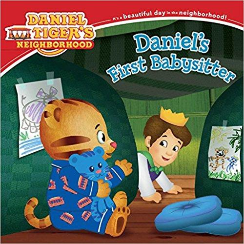 Daniel's First Babysitter (Daniel Tiger's Neighborhood)