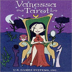 Vanessa Tarot [With Instruction Booklet]